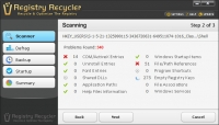 Registry Recycler 0.9.2.9