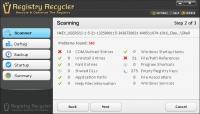 Registry Recycler 0.9.2.9
