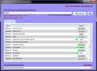 Ringtone Downloader 2.1.1