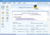 Rising PC Doctor 6.0.5.06