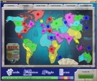 Domination (Risk Board Game)
