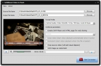 Soft4Boost Video to Flash 4.2.5