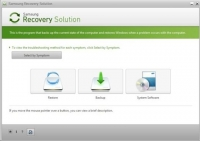 Samsung Recovery Solution 5.0.1.5