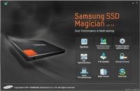 Samsung SSD Magician 6.3