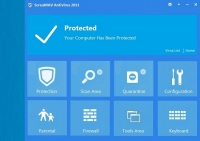 ScreaMAV Antivirus 2013 v3.4