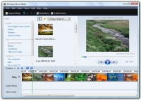 Windows Movie Maker  3.23.0.59