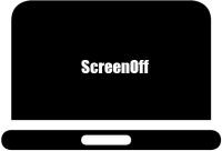 ScreenOff 1.0