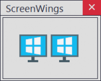 ScreenWings 1.0 Build 72