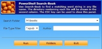 Search Book 3.04