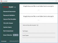 SecureMyBit 2.2