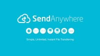 Send Anywhere