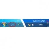 Show Desktop for Windows 7