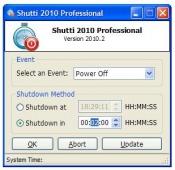 Shutti Shutdown Timer 1.2