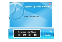 System Up Time Monitor 5.5