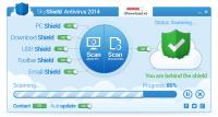 SkyShield Antivirus 5.2.3