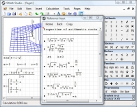 SMath Studio Desktop 0.97.5890