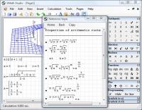 SMath Studio Desktop 0.99.7030