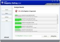 Simnet Registry Defrag 2011 v3.1.3.2