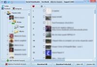 Social Downloader 1.1.0.0