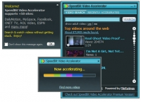 SpeedBit Video Accelerator 3.3.7.0