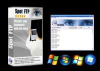 SpotWin - Windows Password Recover