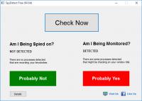 SpyDetect Free 1.0.1