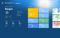 Storm for Windows 8