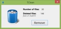TClean 1.0