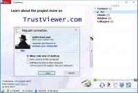 TrustViewer 2.5.1