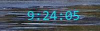 TTclock 1.42