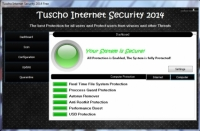 Tuscho Internet Security 2014 1.0