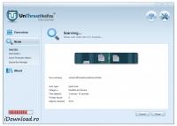 UnThreat AntiVirus Free Edition 2013
