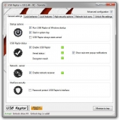 USB Raptor 0.0.7.57 RC