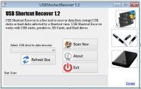 USB Shortcut Recover 1.2