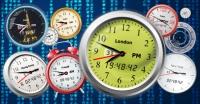 Vector Clocks 2.30
