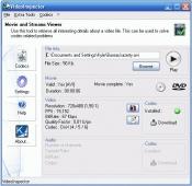 VideoInspector 2.6.0