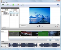 VideoPad Video Editor 4.22 Beta