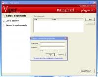 Viper Plagiarism Scanner 1.2.0.2