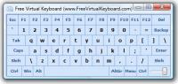 Free Virtual Keyboard 4.1
