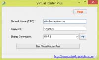 Virtual Wifi Hotspot 3.3