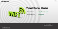 Virtual Router 1.0.0.0