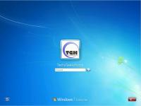 Windows 7 Lock Screen Changer 1.4