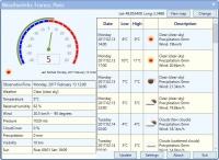 WeatherInfo 4.0