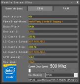 Webtile System Ultra 1.0