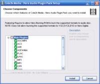 Cole2k Media - Nero Audio Plugin Pack