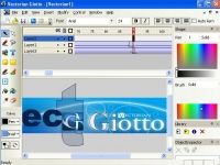 Vectorian Giotto Light