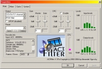 AC3Filter 1.63b