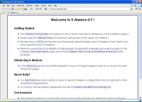 K-Meleon 75.1