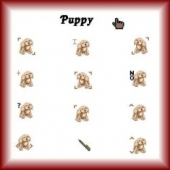 Puppy Animated Cursors