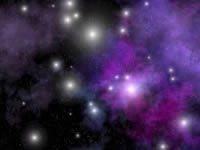 Cosmic Scenes Wallpaper Generator